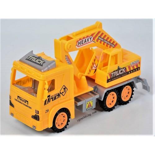 Камион - Фадрома M356296