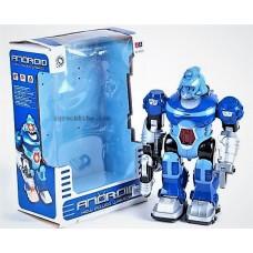 Робот A117458
