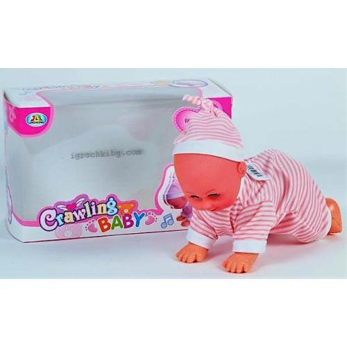 Пълзящо бебе D809456
