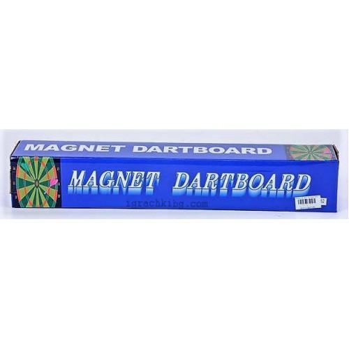 Магнитен дартс I634400