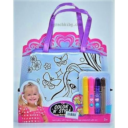 Чанта за оцветяване I965096
