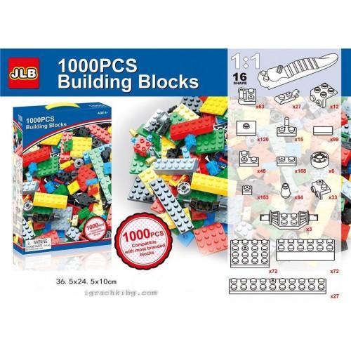 Конструктор тип Лего K086982