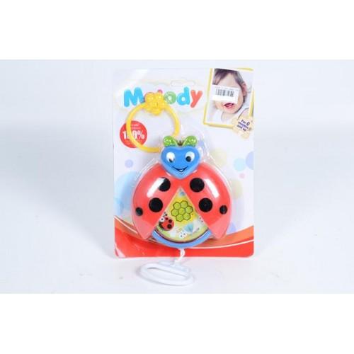 Бебешка музикална кутия E396787