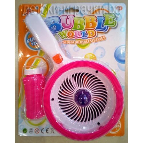Машинка за сапунени балони 9273528