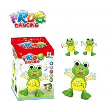Музикална жаба H452178