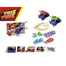 Комплект с коли Trix Trux (Трикс Тракс)  J677941