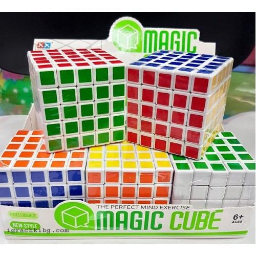 Кубче Рубик H208764