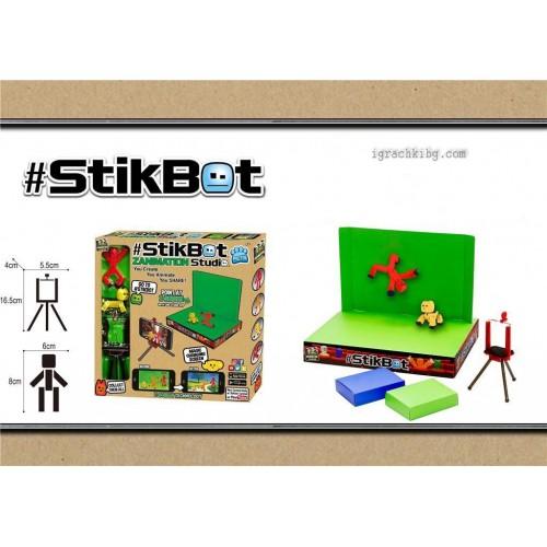 StikBot студио J659806