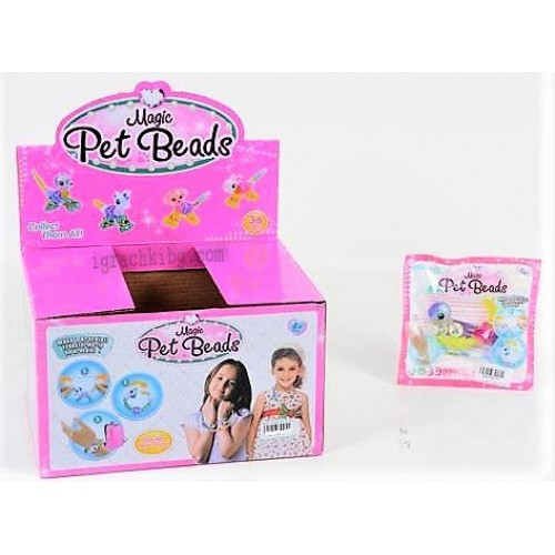 Магическа гривна Magical Bracelet Pets  J758185