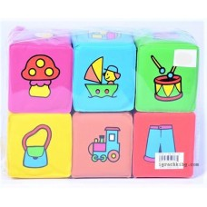 Меки кубчета H054864