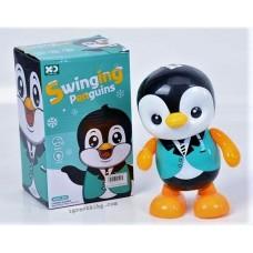 Пингвин - танцуващ K470598