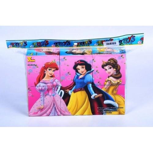 Кубчета Принцеси G037487