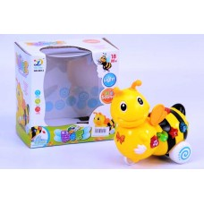 Пчела - музикална F632451