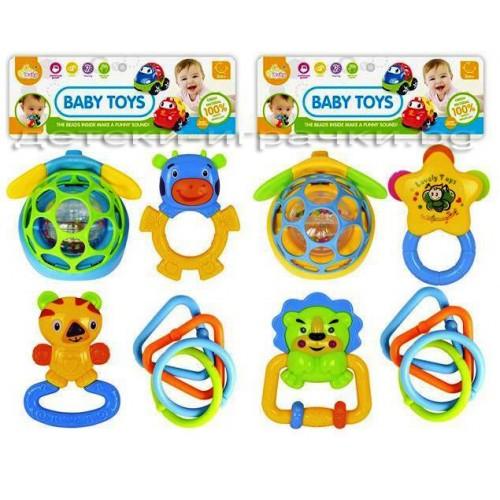 Дрънкалка за бебе I147392