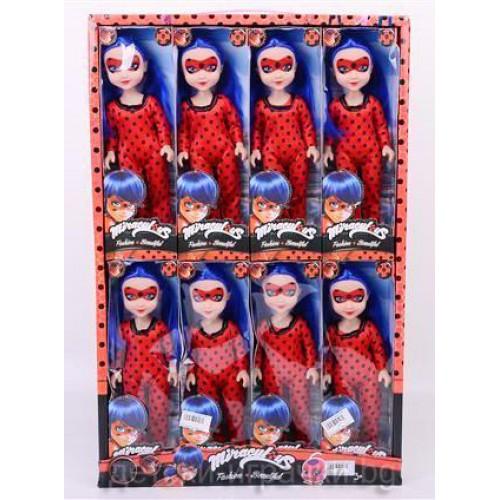 Кукла от Калинката и Черния котарак I198701