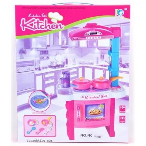 Комплект Кухня A361412