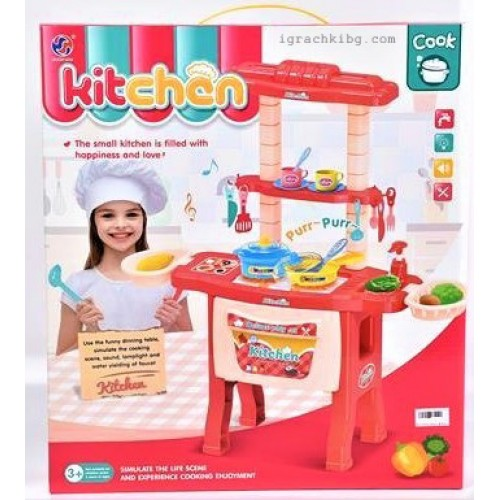 Комплект Кухня L217391