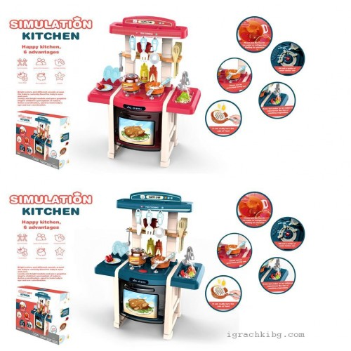 Комплект Кухня L981248
