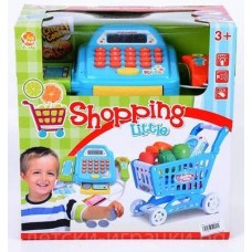 Комплект за супермаркет I499562