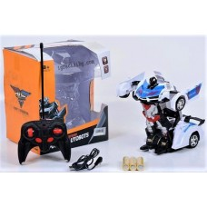 Кола - Робот с дистанционно управление K404322
