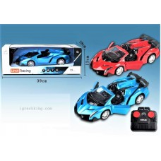 Кола с дистанционно управление K683259