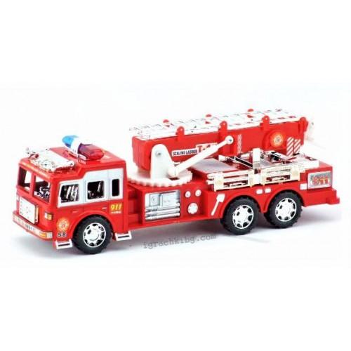 Пожарна кола 5582007
